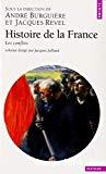 Histoire de la France. Tome 5 : Les conflits.