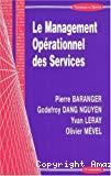Management opérationnel des services