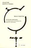 Le divan insoumis : la formation du psychanalyste : enjeux et idéologies.