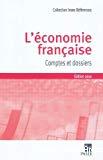 L'économie française. Comptes et dossiers. Edition 2010