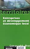 Entreprises et développement économique local.
