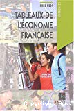 Tableaux de l'économie française. Edition 2003-2004.