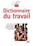 Dictionnaire du travail