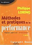 Méthodes et pratiques de la performance : le pilotage par les processus et les compétences.