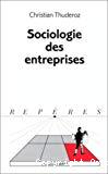 Sociologie des entreprises.