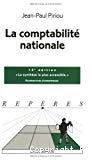 La comptabilité nationale.