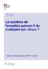 Synthèse_Rencontres_DGEFP_Céreq_2021.pdf - application/pdf